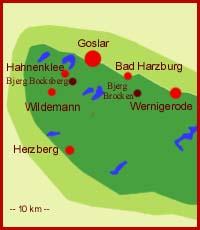 Smadderdejlig Ferielejlighed I Harzen Book Den Her Til Familien