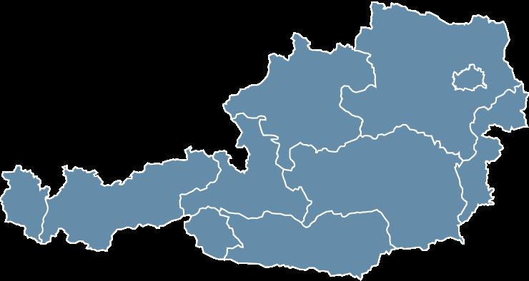 største skiområde østrig